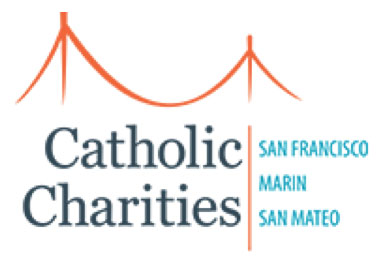 Catholic Charities San Francisco, San Mateo, Marin logo