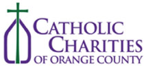 Catholic Charities of Orange County logo