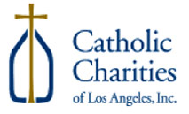 Catholic Charities of Los Angeles, Inc. logo