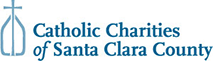 Catholic Charities of Santa Clara County logo